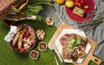 The Ritz-Carlton - La Dolce Vita Saturday Lunch Menu