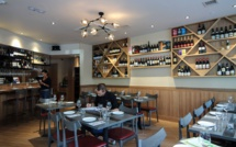 Le Bistro Winebeast relocates to a new home in Wanchai