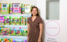 Women of Hong Kong – Arati, Co-Founder Baby Basics