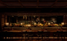 UOHARU – casual dining at an authentic Japanese izakaya in the heart of Central