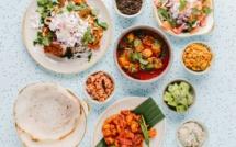 Hotal Colombo: Black Sheep Restaurants' latest baby spices up Soho
