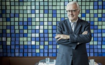 A conversation with Alain Ducasse