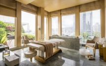 Spa at Four Seasons Hotel Hong Kong partners with Biologique Recherche to give you that glow