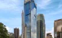 Staycation Series #6 – JW Marriott Hotel Hong Kong