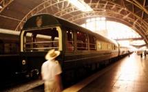 Golden Age Train Travel: A Trip on the Belmond Eastern & Oriental Express
