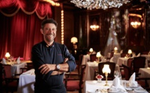 Le French GourMay – a taste of Loire-Valley with Chef Bruno Menard