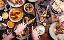 Artemis & Apollo, Black Sheep Restaurants' hearty Greek taverna