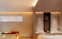 Total relaxation at Angsana Spa, Hotel Icon