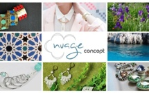 Partner news – Nuage Concept : Exclusive online store for French made jewellery