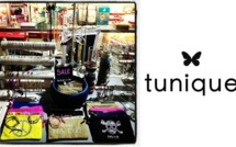 Partner News - Tunique at Petit Bazaar!