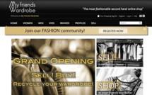 My Friends Wardrobe : Virtual outlet sale