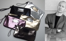 Win a Stéphane Verdino Evening Pouch!