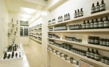 A fresh face thanks to Aesop