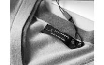 Love + Hope : Ultra soft cashmere