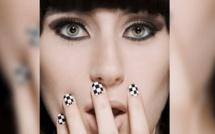 VIP nails with Minx Nails