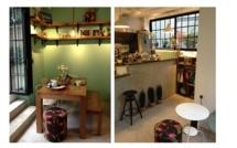 Teakha, a pocket Tea Room in Sheung Wan