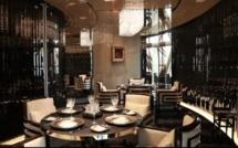 Robuchon in Macau: Treat yourself to a 3 star restaurant!