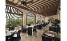 The Verandah: Just like in the South of France…
