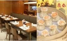 One-Michelin-Star Dim Sum in Causeway Bay