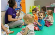 Partner News - Learning is fun at Sunkids!