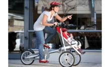 Taga bike : on your bike with your kids!