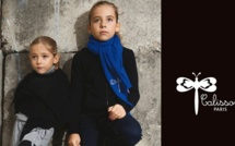 Calisson Paris : the new it brand for kids!