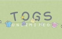 Dressed up for winter with Togs Unlimited !