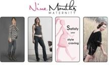 Nine Months : For nice round tummies