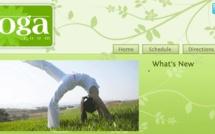 1 – 2 – 3 – Yoga!