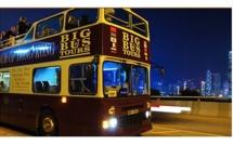 Privatize a Big Bus Tour