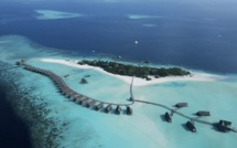 Maldives : This blue dream