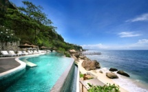 Ayana Resort & Spa : A Balinese paradise