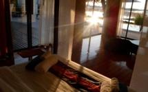 Relaxation at Koh Samui in the Por del sol Villa