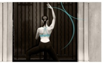 Let's get moving with Xtend Barre!