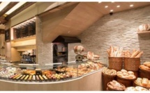 Passion opens a bakery in Wanchai