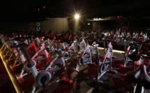 XYZ – Hit the pedals at this new studio in Central!