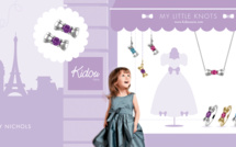 Partner News: Kidou, jewellery for the little ones and grownups!