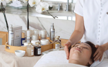 A body treatment from Biologique Recherche now available at the Four Seasons spa