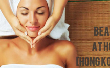 Beauté at home, when pampering and beauty treatments come to you!