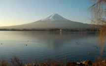 Getting to know the mighty Mount Fuji