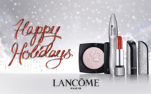 Partner News : Be dazzling for the Christmas season thanks to Lancôme!