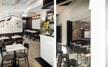 Nosh : a fab café in Tai Ping Shan