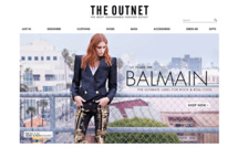 The Outnet : the most fashionable fashion outlet