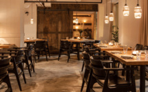 Fish & Meat: the latest addition by Maximal Concepts