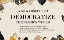 Yeechoo.com: rent your next party attire!
