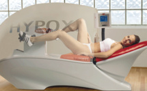 Partner News - HYPOXI®: our tester gives her feedback