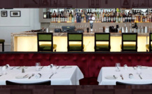 The French Window: IFC's Brasserie