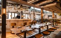 Isono : Mediterranean cuisine at PMQ