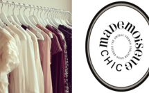 Don't miss Mademoiselle Chic POP UP store at PMQ