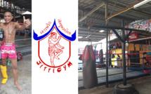 Full immersion Muay Thai training in Bangkok